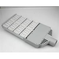 China SGS Commercial Exterior LED Lights 6063# Gray Silver Color Anodized / Polished / Power Coating wholesale