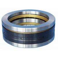 China Double Direction Tapered Thrust Bearing / Precision Tapered Roller Bearings 829748 / 351182C / 529086 wholesale