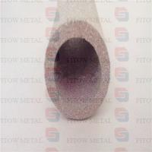 China Porous metal sintered porous metal film filter stainless steel filter aeration filter wholesale