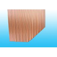 China Low carbon steel strip Double Wall Bundy Tube For Compressor wholesale
