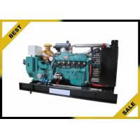 China 150 Kw Water Cooling Natural Gas Generator Set Turbo Intercooled Low Displacement wholesale