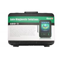 Quality OEMScan GreenDS GDS+ 3 Vehicle Diagnostic Tool Online Update Multi Languages for sale