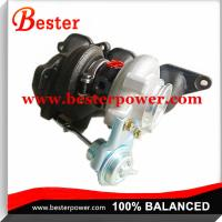 Buy cheap Volvo XC90 S80 2.9 N3P28FT TD03 Turbo 49131-05160 49131-05150 49131-05151 Right from wholesalers
