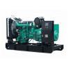 China 40kw Yuchai Generator 50kva Power Station 3 Phase Diesel Generator For Home wholesale