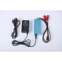China Multifunctional Charger for Lithium Battery of Bait Boat 2A,  DC 5.5 * 2.1 wholesale