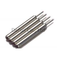 Quality Small Metal Tubes Tungsten Carbide Nozzles Ra 0.025 With Precision Grinding for sale