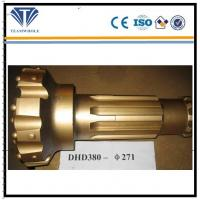 China Wearable 8 Inch DHD380 Rock Bit 271mm Dia Advanced Heat Treatment Technics wholesale