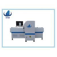 China Optical Position Mode SMT Mounting Machine 150000-170000 CPH Speed 0.02mm Chip Precision wholesale