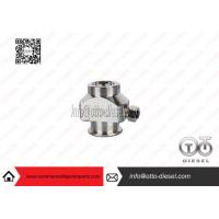 China Silver Durable Injector Clamp Precise Denso Injector Adaptor D71B wholesale