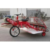 China 6 rows Paddy Rice transplanter suit for farm wholesale