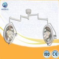 China MULTI-REFLECTOR halogen Operating Lamp (Xyx-F700/700 Chinese arm) double arm wholesale