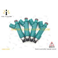 China Fuel injector For SUZUKI OEM , 15710-78K00 wholesale