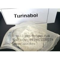 Buy cheap Natural Anabolic Steroids Powde Turinabol 4-Chlorotestosterone Acetate or Clostebol Acetate CAS:855-19-6 product