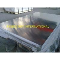 China Aluminum Alloy 6063 Sheets on sale