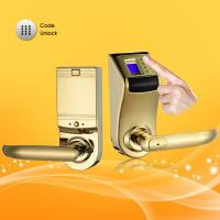 China Hot Selling Password Keypad Residential Door Lock with Deadbolt Button wholesale