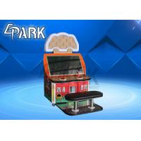 Buy cheap Two-player Roping animals Game Amusement arcade Machine coin-operated from wholesalers
