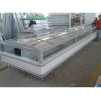 China Customize 10m Commercial Refrigeration Equipment R22 / R404a wholesale