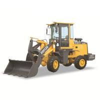 Buy cheap ZL10 1.0ton wheel loader 912 with CE product