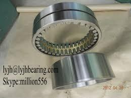 China Thin section roller bearing NNU4924KW33 120x165x40mm double row structure wholesale