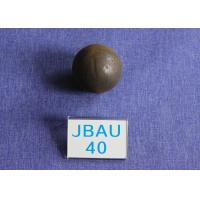 China Round Steel Bar B2 D20mm Hot Rolling Steel Balls wholesale