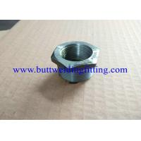 China Steel Forged Fittings ASTM A182 F11,F22 , Elbow , Tee , Reducer ,SW, 3000LB,6000LB  ANSI B16.11 wholesale