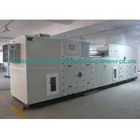 China Custom Desiccant Low Humidity Dehumidifier Rotor Industrial Energy Saving wholesale