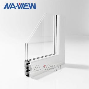 China 6063 Aluminium Casement Windows Horizontal Fixed Casement Window wholesale