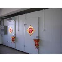 China 10 Cubic Meter - 1000 Cubic Meter Cold Storage Room -20 Degree For Supermarket wholesale