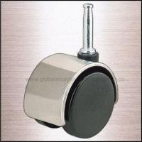 China Furniture Caster Wheels Made of Stainless Steel wholesale