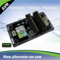 China Leroy Somer R250 AVR Automatic Voltage Regulator for Brushless Generator wholesale