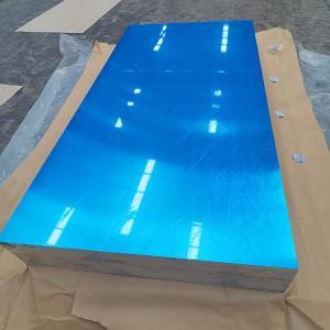 China Aluminum Plate Sheet 5mm 12mm Aluminum Sheet Plate 3003 Aluminum Sheet wholesale