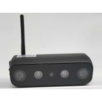 Buy cheap 3D People Counting Camera in Shopmall application control the number of people from wholesalers