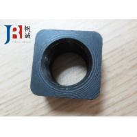 China ISO Grade 10.9 Excavator Track Bolts and Nuts 32-42HRC / 8U2703 wholesale