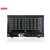 China Seamless Lcd HDMI Video Display Controller 2x2 All Digitalized Processing Long Lifespan wholesale