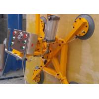 China Heat Resistent Vacuum Hoist Lifting Systems Customize Color With Warning Light Units wholesale