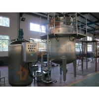 China 3 Kw Beer Membrane Filtration System Candle Type Diatomite Filter Machine wholesale