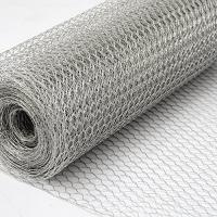 China Chicken Coop Galvanized Hexagonal Wire Netting Twisted Weave Style Iron Wire wholesale