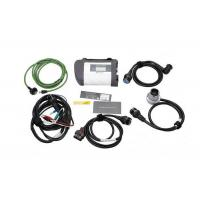 Quality MB Star C4 Mercedes Benz Star Diagnostic Tool With Panasonic CF30 Laptop for sale