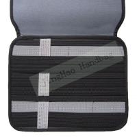 Quality 15 Inch Neoprene Tablet Cover Bag Travel Cord Organizer 29*24 CM for sale