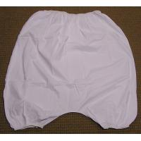 China Clear or White Mortuary Garments Vinyl PVC Coveralls All with Seams wholesale