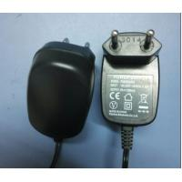 China Universal AC Input Wall Mount Power Adapter 5V2A Two Round Europen Plugs wholesale