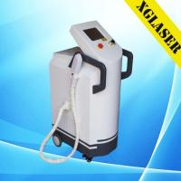 China professional permanent hair removal beauty equipment shr+ipl machine hot selling in China wholesale