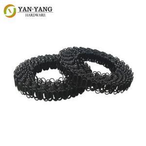 China Furniture Hardware Steel Antirust 3.4mm Wire Diameter Sofa Zigzag Spring wholesale