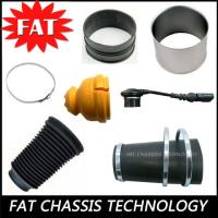China Front Rubber Sleeve Spring Suspension Repair Kits For A6 C6 4F0616039AA 4F0616040AA wholesale