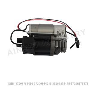 China Air Suspension Compressor Pump For BMW F01 F02 F11 F07 F18 37206789450 Air Pump Suspension wholesale