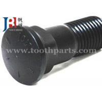 China Excavator Cutting Edge Bolts 175-71-00454 For Komatsu D155 wholesale
