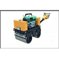 China Hydraulic Double Drum Road Roller Diesel Small Operating Radius Drum Roller Compactor 1.0-1.3ton wholesale