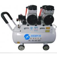 China 1300 Speed Portable Air Compressor Machine With Industrial Electric Motors wholesale