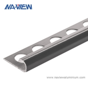 China Bullnose Aluminum Extrusion Profiles wholesale