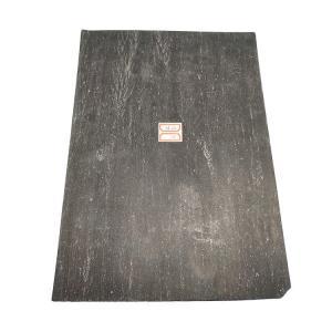 China Aohong high temperature non asbestos fiber gasket sheet engine gasket sheet  sealing material wholesale